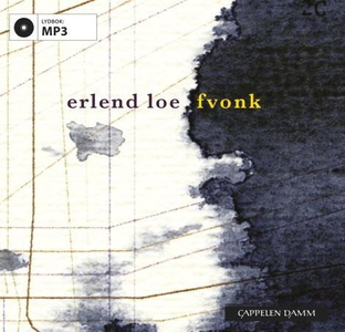 Fvonk (lydbok) av Erlend Loe