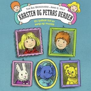 Karsten og Petras verden (lydbok) av Tor Åge