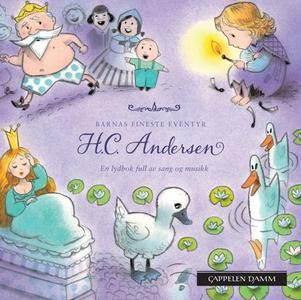 H.C. Andersen (lydbok) av H.C. Andersen