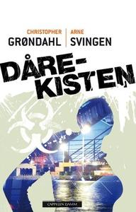 Dårekisten (ebok) av Christopher Grøndahl, Ar