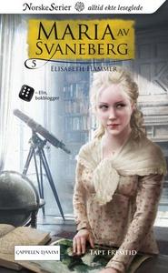 Tapt fremtid (ebok) av Elisabeth Hammer