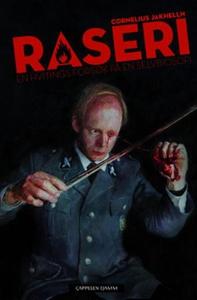 Raseri (ebok) av Cornelius Jakhelln