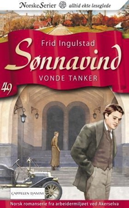 Vonde tanker (ebok) av Frid Ingulstad