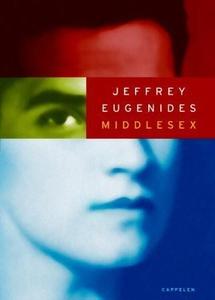 Middlesex (ebok) av Jeffrey Eugenides