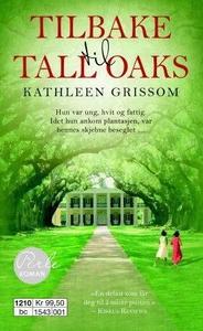Tilbake til Tall Oaks (ebok) av Kathleen Gris