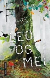 Leo og Mei (ebok) av Synne Lea