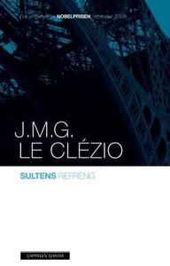Sultens refreng (ebok) av Jean Marie Gustave