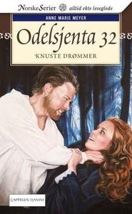 Knuste drømmer (ebok) av Anne Marie Meyer
