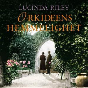 Orkideens hemmelighet (lydbok) av Lucinda Ril