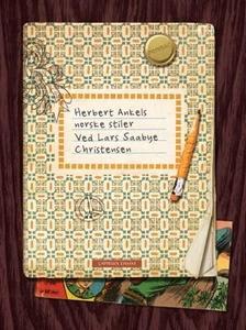 Norske stiler (ebok) av Lars Saabye Christens