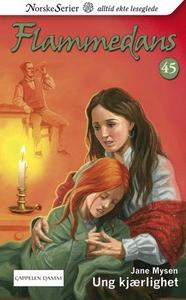 Ung kjærlighet (ebok) av Jane Mysen