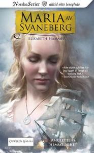 Amulettens hemmelighet (ebok) av Elisabeth Ha