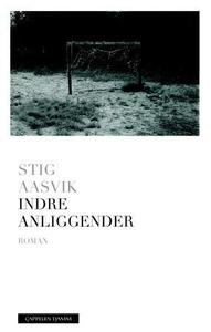 Indre anliggender (ebok) av Stig Aasvik