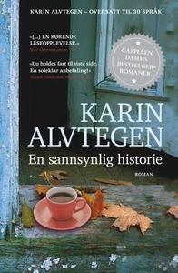 En sannsynlig historie (ebok) av Karin Alvteg