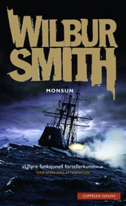 Monsun (ebok) av Wilbur Smith