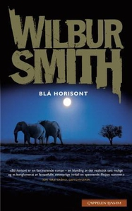Blå horisont (ebok) av Wilbur Smith