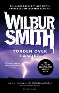 Torden over landet (ebok) av Wilbur Smith