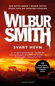 Svart hevn (ebok) av Wilbur Smith