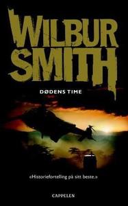 Dødens time (ebok) av Wilbur Smith