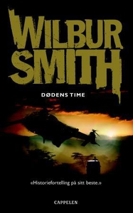 Dødens time (ebok) av Wilbur Smith