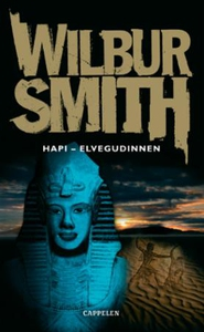Hapi (ebok) av Wilbur Smith