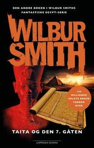 Taita og den 7. gåten (ebok) av Wilbur Smith