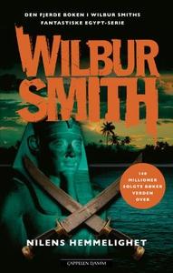 Nilens hemmelighet (ebok) av Wilbur Smith