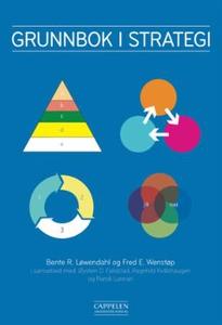 Grunnbok i strategi (ebok) av Bente R. Løwend