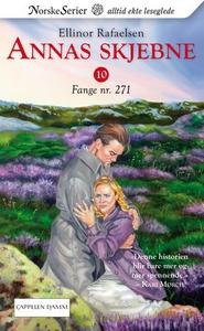 Fange nr. 271 (ebok) av Ellinor Rafaelsen