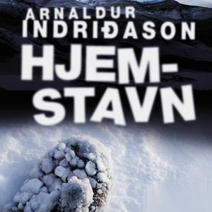 Hjemstavn (lydbok) av Arnaldur Indriðason, In