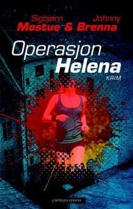 Operasjon Helena (ebok) av Sigbjørn Mostue, J