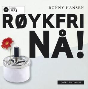 Røykfri nå! (lydbok) av Ronny Hansen