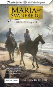 Mellom liv og død (ebok) av Elisabeth Hammer