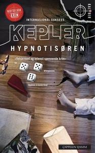 Hypnotisøren (ebok) av Lars Kepler