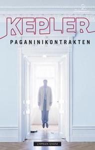 Paganinikontrakten (ebok) av Lars Kepler