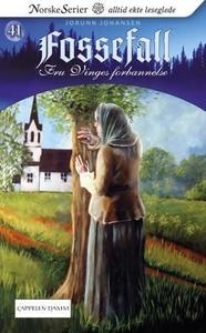 Fru Vinges forbannelse (ebok) av Jorunn Johan