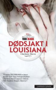 Dødsjakt i Louisiana (ebok) av Charlaine Harr