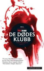 De dødes klubb (ebok) av Charlaine Harris