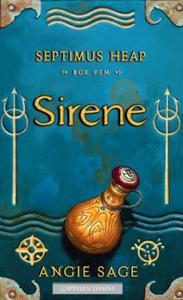 Sirene (ebok) av Angie Sage