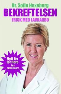 Bekreftelsen (ebok) av Sofie Hexeberg