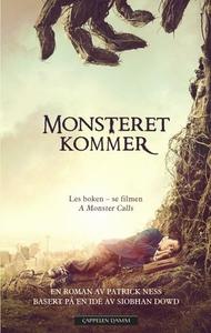 Monsteret kommer (ebok) av Patrick Ness