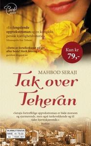 Tak over Teheran (ebok) av Mahbod Seraji