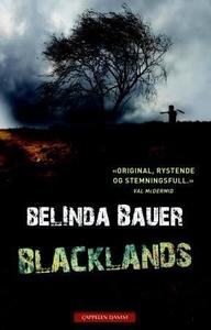 Blacklands (ebok) av Belinda Bauer