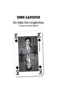 En faks til evigheten (ebok) av Jens Lapidus