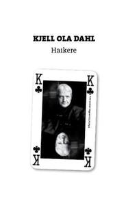 Haikere (ebok) av Kjell Ola Dahl