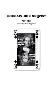 Notene (ebok) av John Ajvide Lindqvist