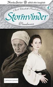 Vandreren (ebok) av Berit Elisabeth Sandviken