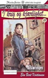 Avsløringen (ebok) av Else Berit Kristiansen
