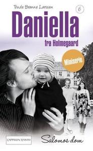 Salomos dom (ebok) av Trude Brænne Larssen