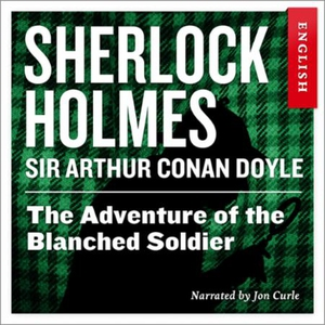 The adventure of the blanched soldier (lydbok